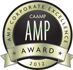 AMP Corporate Excellence
